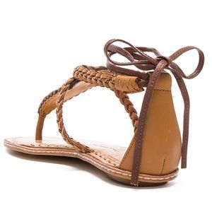 4ade7e5f570 DV by Dolce Vita Shoes - 🆕 DOLCE VITA KEONI Caramel Braid Leather Sandals